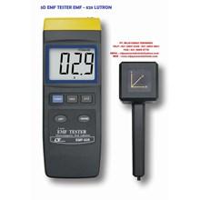 3D EMF TESTER EMF-828 LUTRON