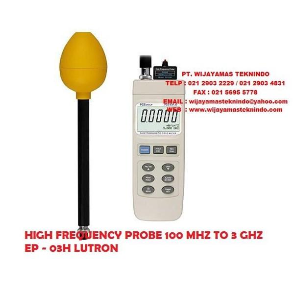 Jual Electromagnetic Field Meter 3 Axis RF Electromagnetic Field