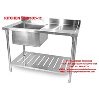 Jual KITCHEN SINK KCS MUTU