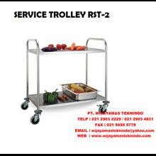 SERVICE TROLLEY RST - 2 MUTU