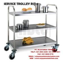 SERVICE TROLLEY RST - 3 MUTU