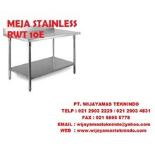 STAINLESS TABLE RWT 10E QUALITY