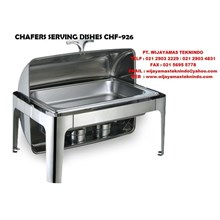 CHAFERS SERVING DISHES CHF 926-QUALITY