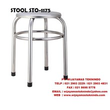 STO-1175 STOOL quality (Stainless Chair)