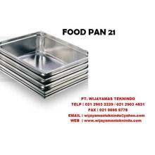 FOOD PAN 21 ( WADAH MAKANAN )