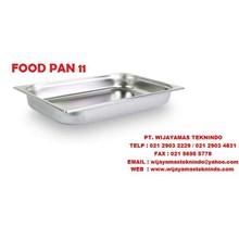 FOOD PAN 11 ( WADAH PENYAJI MAKANAN )