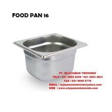 FOOD PAN 16 ( WADAH MAKANAN )