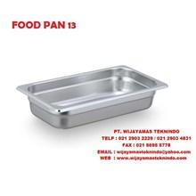 FOOD PAN 13 ( WADAH MAKANAN )