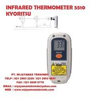 TERMOMETER INFRARED 5510 KYORITSU 1