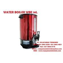 Mesin Penyaring Minuman WATER BOILER WBE 16L FOMAC