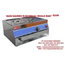 BAIN MARIEN ELECTRICAL SINGLE FOMAC BMR-E22M