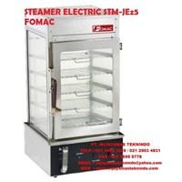 Jual STEAMER ELECTRIC STM-JEz5 FOMAC