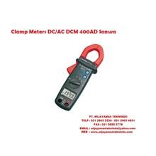 Clamp Meters DC-AC DCM 400AD Sanwa