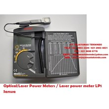 Optical Laser Power Meters /Laser power meter LP1 Sanwa