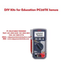DIY Kits for Education PC20TK Sanwa