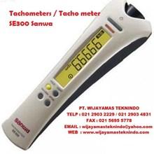 Tachometers/Tacho meter SE300 Sanwa