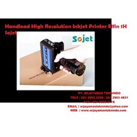 Handlead High Resolution Inkjet Printer Elfin 1H Sojet