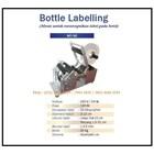 Mesin Labeling/Perekat Merk Kemasan Botol MT-50 Semi Automatic Mesin Pengkodean 1