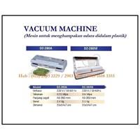 Vacuum Sealer / Press Plastik / Pengemas Makanan DZ-280A & DZ-280SE Mesin Vacuum