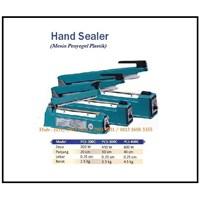 Penyegel Plastik/ Hand Sealer PCS-200C /PCS-300C & PCS-400C Mesin Segel dan Pengikat 1