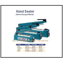 Penyegel Plastik/ Hand Sealer PCS-200C /PCS-300C & PCS-400C Mesin Segel dan Pengikat