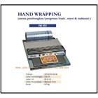 Mesin Pembungkus / Pengemas Makanan Hand Wrapping  HW-450 Mesin Press dan Bending 2
