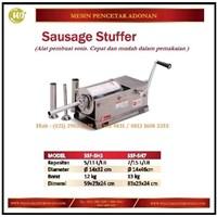 Alat Pembuat Sosis / Sausage Stuffer SSF-SH5 /SSF-SH7 Mesin Makanan dan Minuman Cepat Saji