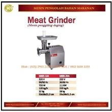 Mesin Penggiling Daging / Meat Grinder MGD-12A / MGD-22A Mesin Makanan dan Minuman Cepat Saji