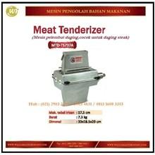 Mesin Pelembut daging / Meat Tenderizer MTD-TS737A Mesin Makanan dan Minuman Cepat Saji
