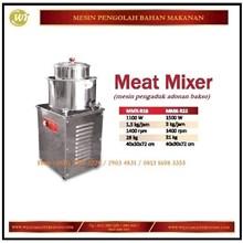 Mesin Pengaduk Adonan Bakso / Meat Mixer MMX-R18 / MMX-R22 Mesin Pengaduk