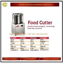 Mesin Penggiris / memotong buah & sayuran / Food Cutter FCT-QS5A/FCT-QS8A/FCT-QS13A/FCT-QS5AD Mesin Pengolah Buah dan Sayur