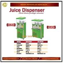 Mesin Pendingin Minuman / Juice Dispenser JCD-JPC2H/JPC-JPC3H Mesin Makanan dan Minuman Cepat Saji
