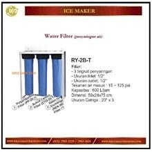 Penyaring Air / Water Filter RY-2B-T Mesin Makanan dan Minuman Cepat Saji