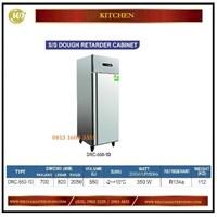 Jual Kabinet Pendingin Penyimpan Roti / Dough Retarder Cabinet DRC-550-1D Mesin Makanan dan Minuman Cepat Saji