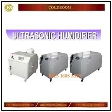 Ultrasonic Humidifier / Mesin Pelembab / Mesin Pengabut Untuk Menaikkan Kadar Air Dalam Udara Mesin Sirkulasi dan Pendingin