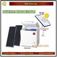 Solar System Vaccine Cooler / Mesin Pendingin Vaksin MKS-044 Mesin Sirkulasi dan Pendingin