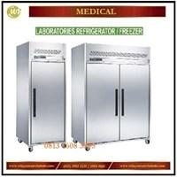 Laboratories Refrigerator / Freezer / Mesin Pendingin & Menyimpan LR-600 / LF-600 / LR-1400 / LF-1400 Mesin Sirkulasi dan Pendingin