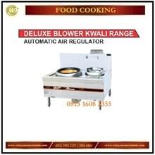 Deluxe Blower Kwali Range/ Mesin Penggorengan DBR-48 / DBR-48/96 Mesin Penggorengan