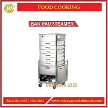 Mesin Pengukus Dim Sum & Bak Pau / Bak Pau Steamer WSSP730U / ESM-66 Mesin Penghangat Makanan