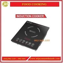 Kompor Listrik / Kompor Induksi / Induction Cooker IC-1100 / IC-2000 Mesin Penghangat Makanan