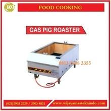 Mesin Pemanggang Daging Babi / Gas Pig Roaster PR-6211 Mesin Pemanggang
