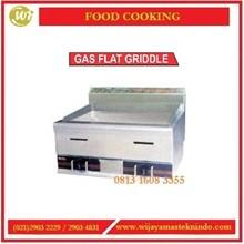 Mesin Pemanggang Daging / Gas Flat Griddle HGG-753 Mesin Pemanggang