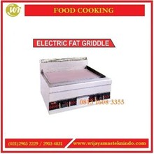 Mesin Pemanggang / Electric Fat Griddle HEG-853 Mesin Pemanggang