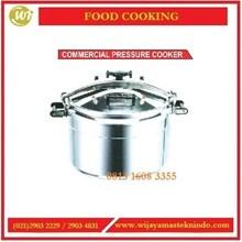 Panci Presto Ikan & Ayam / Commercial Pressure Cooker C-24/ C-28 / C-32 / C-44 / C-50 / C-70 Mesin Penghangat Makanan
