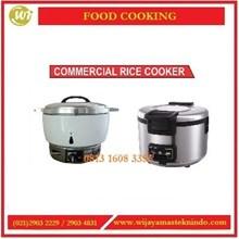Alat Memasak Nasi / Commercial Rice Cooker MB80R-B / SH-8100M Mesin Penghangat Makanan