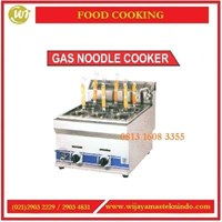Mesain Kompor Pemasak Mie Rebus / Gas Noodle Cooker HGN-706 (Portable)  / HGN-748 (Free Standing) / HGN-769 (+ Soup Tank)  Mesin Penggorengan