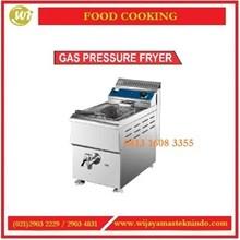 Mesin Penggorengan /  Gas Pressure Fryer HGF-779 / GF-20-FS / MDXZ-25C Mesin Penggorengan