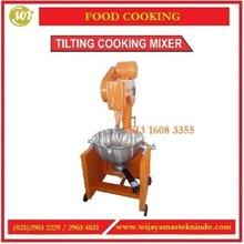 Alat Pembuat Selai / Tilting Cooking Mixer CMS-50SL / CMS-80SL/ CMS-150CL/CMS-200SL Mesin Pengaduk