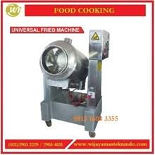 Mesin Penggoreng Multi Fungsi / Universal Fried Machine SERI-CS-L / CS-30L / CS-60L / CS-180L / CS-260L / CS-500L Mesin Penggorengan
