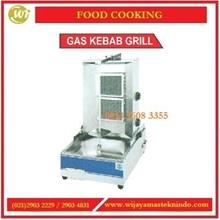 Mesin Pemanggang Kebab / Gas Kebab Grill HGV-790 / HGV-791 / HGV-792 Mesin Pemanggang